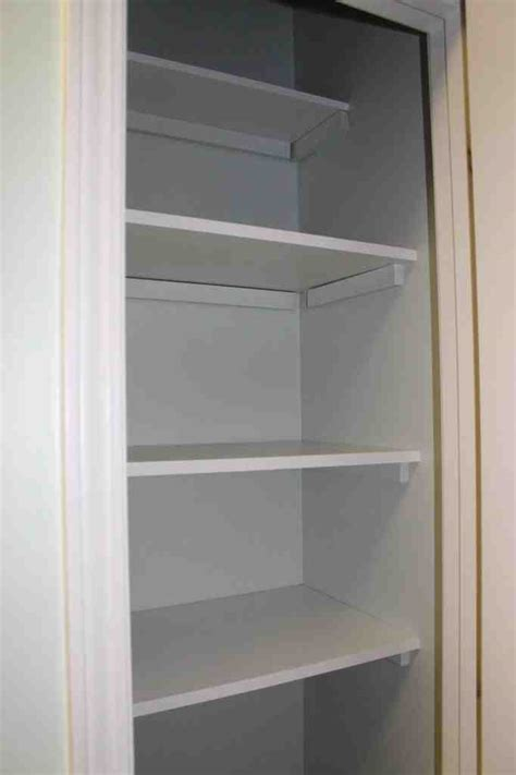 Pantry Shelving Ideas Lowes