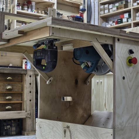 Paoson-Portable-Workshop-Plans-Free-Download