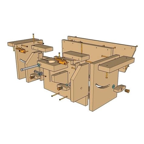 Paoson-Woodworking-Plans