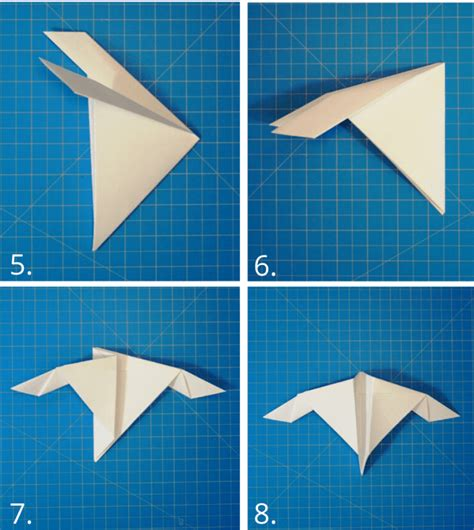 Paper Airplane Plans
