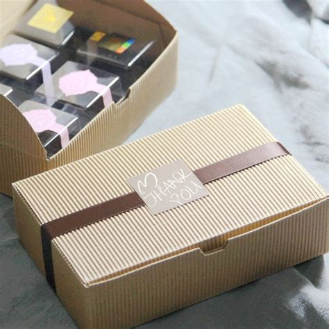Paper Craft Box DIY