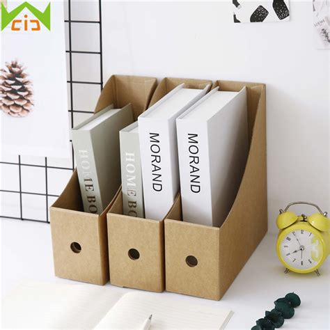 Paper Storage Box Diy