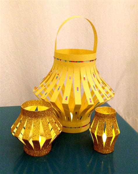 Paper-Table-Lanterns-Diy