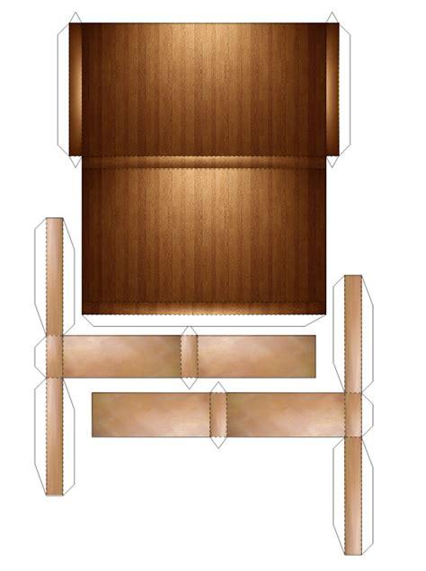 Papercraft-Desk-Plans