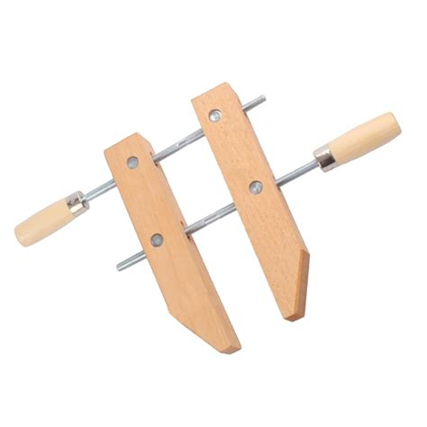 Parallel-Clamp-Woodworking