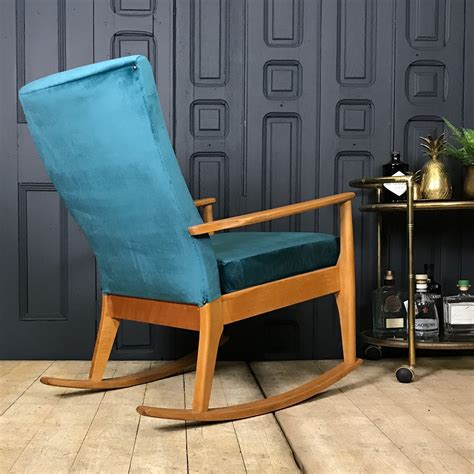 Parker Knoll Rocking Chair For Sale