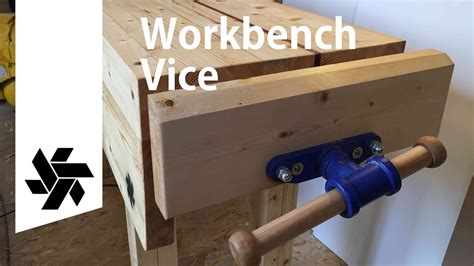 Parts-Of-A-Woodworking-Bench