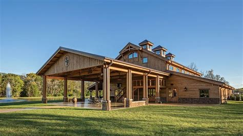 Party-Barn-Plans
