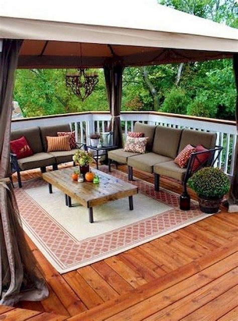 Patio Design Plans For A Small Deck