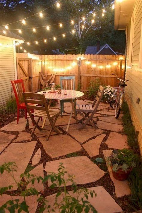 Patio Diy Projects
