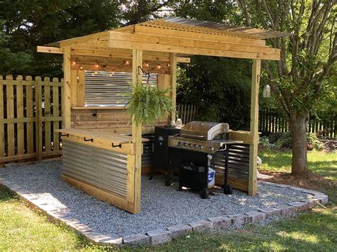 Patio-Barbecue-Plans