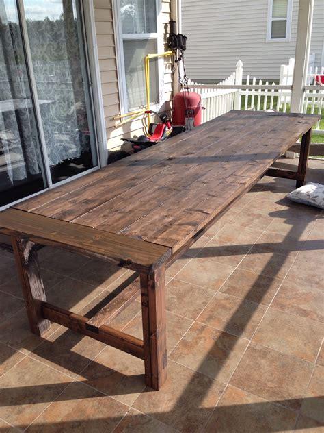 Patio-Farm-Table