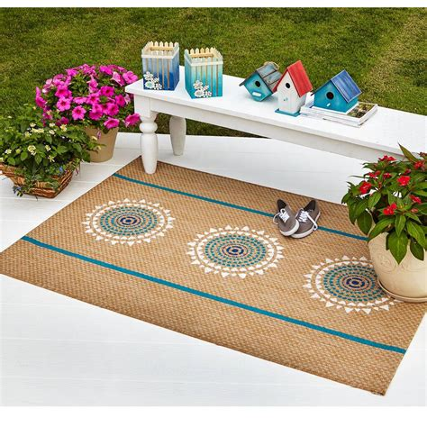Patio-Mat-Diy