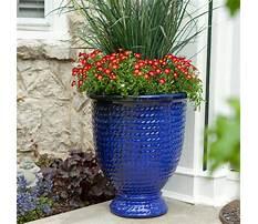 Best Patio garden planter design