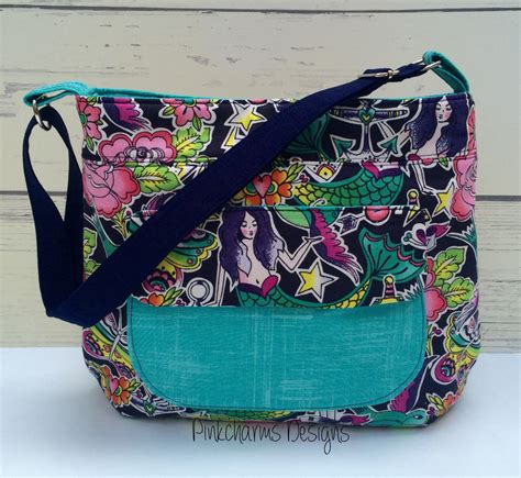 Patterns For Cross Body Handbags