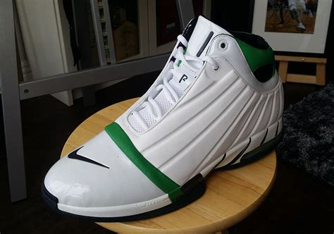 Paul Pierce Nike Sneakers