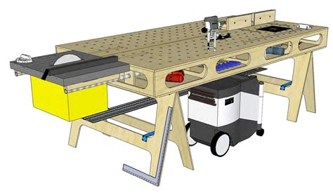 Paulk-Workbench-Ii-Plans