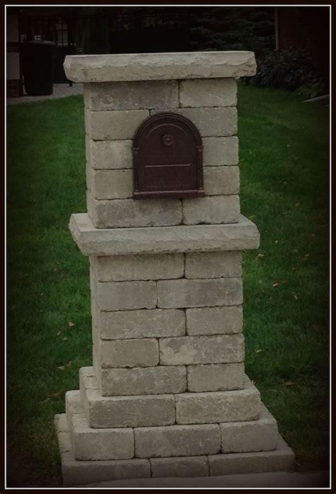 Paver-Mailbox-Plans