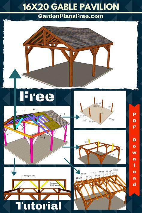 Pavilion-Plans-Pdf