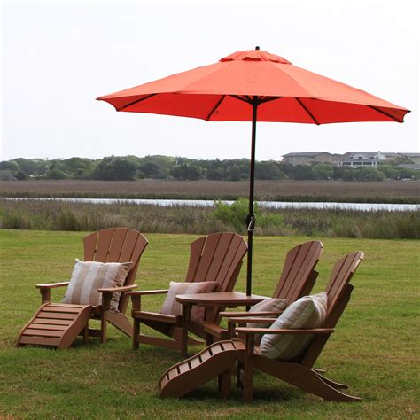 Pawleys-Island-Grey-Adirondack-Chairs
