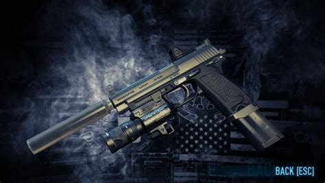 Payday 2 - Internet Movie Firearms Database - Guns In .