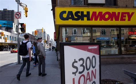 Payday Loan Companies Ohio