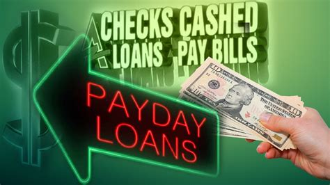 Payday Loans Approved By Bbb
