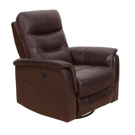 Payson Power Recliner
