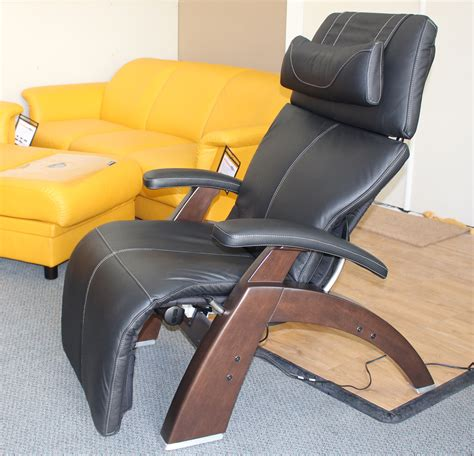 Pc8500 Zerogravity Perfect Chair Recliner Features By Human Touch