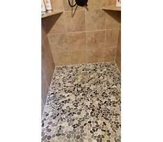 Best Pebble shower floor.aspx