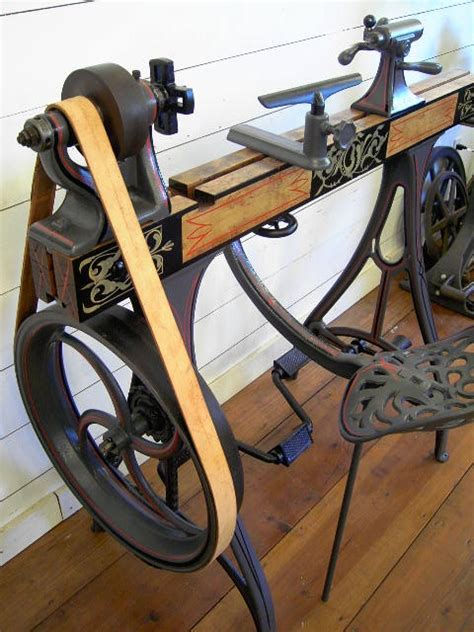Pedal-Powered-Woodworking-Machines