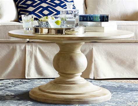 Pedestal Table Designs