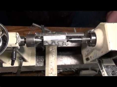 Pen Turning Without Bushings For Sale