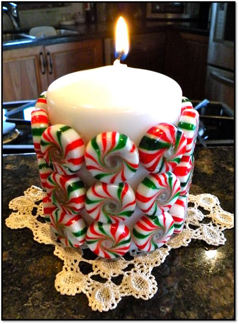Peppermint-Candles-Diy