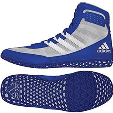 Performance Men's Mat Wizard.3 Wrestling Shoes