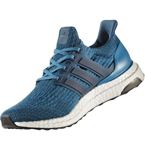 Performance Men's Ultra Boost Street Running Shoe