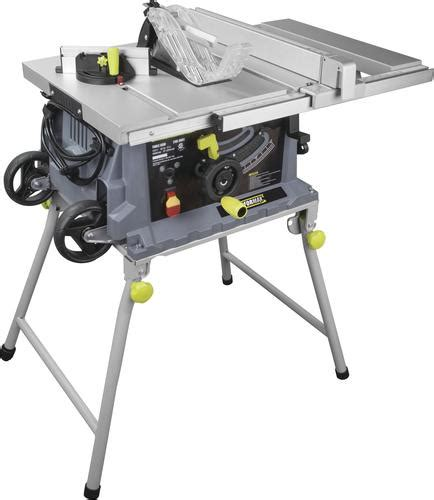 Performax 10 Table Saw With Stand Reviews