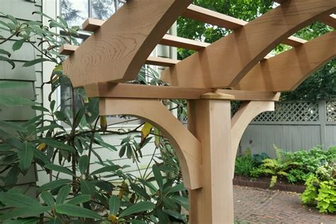 Pergola Construction Massachusetts
