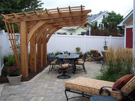 Pergola Design Plans Kits Unlimited