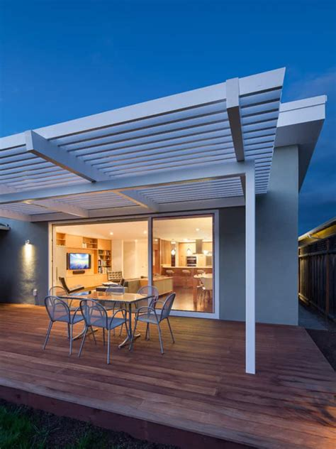 Pergola Plans And Pictures