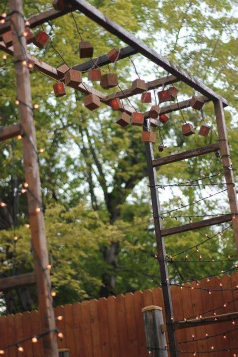Pergola-Ladders-Diy