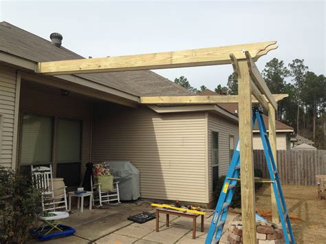 Pergola-To-House-Fascia-Pergola-Plans
