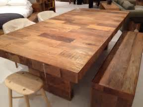 Peroba Wood Furniture