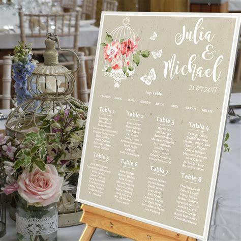 Personalised-Wedding-Table-Plan