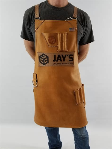 Personalised-Woodwork-Apron