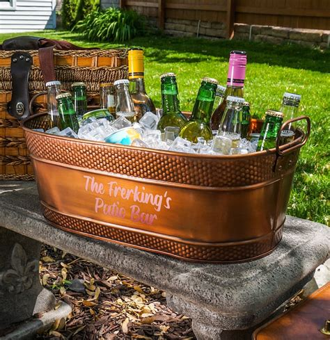 Personalized-Beverage-Bucket