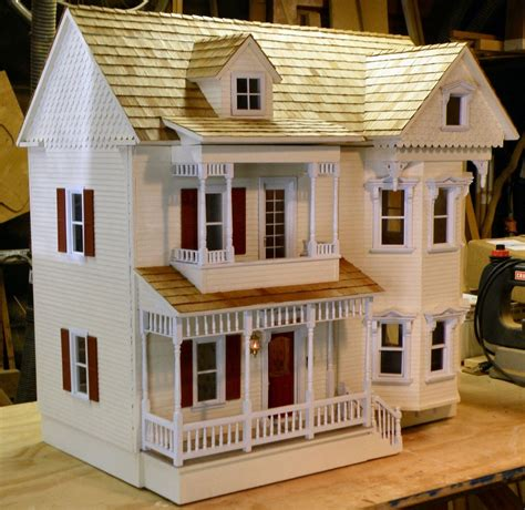 Personalized-Doll-House