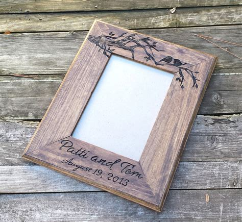 Personalized-Wooden-Photo-Frames