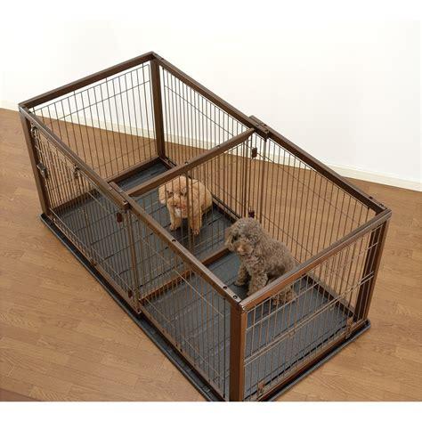Pet-Crate-Divider-Diy
