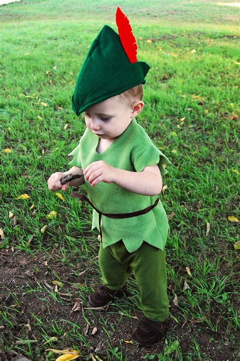 Peter-Pan-Baby-Costume-Diy